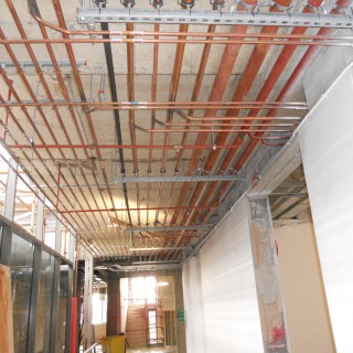 Installing pipework IT Sligo